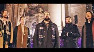 Home Free Will Get You Into The Christmas Spirit With Magical