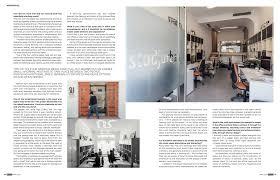 100 Magazine Design Ideas A Place To Park Places April 2017 Studjurban