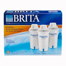 Brita Water Faucet Filter Troubleshooting by Brita Water Purifier Filters 3 Pack Pcrichard Com 35503