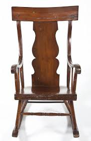 Boston Rocker By John Swint Lancaster, PA Cherry Wood Antique Rocker With Inlay Collectors Weekly Help Me Safely Disassemble A Rocking Chair Fniture Dit Early 19th Century Decorated Boston Rocker This Is Depop An Federal Style Faux Bamboo Antique Rocking Chair Stock Photos 19thc Original Black Painted And Stenciled Fruit Vintage Childs Bostonstyle The Great Toward The Truth About American Rockers Trader Antiques Atlas