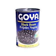 Goya Black Beans Bag Premium Oz Union Pharmacy 5 Cook