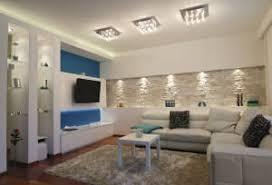 coole beleuchtungsideen für wohnzimmer mit indirekter