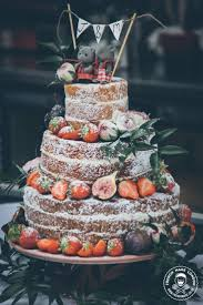 Cake By Frenchmadecouk Rustic