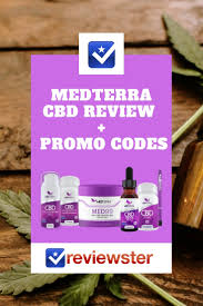 Medterra CBD Review + Coupon Codes - Reviewster