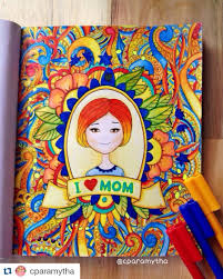 Penerbit Renebook On Twitter BEST SELLER MyOwnWorld2 Coloring