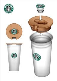 How Starbucks Drawing Easy To Draw Things