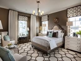 Small Master Bedroom Ideas Cream Wooden Storage Bed Frame Near Window Red White Fabric Striped Pattern Drawer Under The Beds Funky Narrow Side Tables
