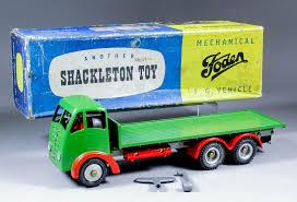 A Shackleton Toys Tinplate Clockwork Model