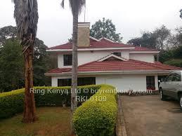 100 Maisonette House 5 Bed For Sale In Runda