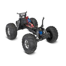 Traxxas TRA36034-1 1/10 Bigfoot #1 The Original Monster Truck ... Traxxas Xmaxx 8s 4wd Brushless Rtr Monster Truck Red Tra770864 Stampede 4x4 Lcg 110 Black Tra670541 Dude Perfect Rc Edition Unlimited Desert Racer 6s Electric Race Rigid Bigfoot Firestone Tra360841 2wd Scale Silver Cars Trucks Adventures 30ft Gap With A Slash 4x4 Ultimate Car Action Exclusive Announces Allnew Xmaxx And We Tqi Tsm 8s Robbis Hobby Shop Raptor Replica Fox 580941blk Dollar 6s 116 Erevo 4wd Brushed Ebay