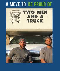 100 Two Men And A Truck Knoxville Moverofthemonth Hashtag On Twitter