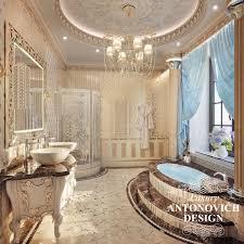 Pin By Rebecca Temari On Grand Opulence In 2019 Bathroom