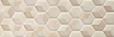 cubo crema velluto beige experience wall kollektion
