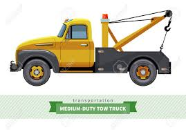 Classic Medium Duty Tow Truck Side View. Vector Isolated ... Old Vintage Tow Truck Vector Illustration Retro Service Vehicle Tow Vector Image Artwork Of Transportation Phostock Truck Icon Wrecker Logotip Towing Hook Round Illustration Stock 127486808 Shutterstock Blem Royalty Free Vecrstock Road Sign Square With Art 980 Downloads A 78260352 Filled Outline Icon Transport Stock Desnation Transportation Best Vintage Classic Heavy Duty Side View Isolated