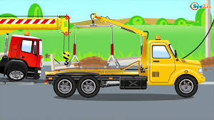 Emergency Cars - The Yellow Crane - Cars & Trucks Cartoon For ... Car Cartoons For Children Police Cartoon Fire Trucks Cartoon Trucks Stock Vector Art More Images Of Car 161343635 Istock Monster Truck Stunts Video Children Flat Style Colorful Illustration Learn Fruits Surprise Eggs Compilation Kids About Abc Songs Animation By Kids Rhymes Free Download Clip On Cartoons Best Image Kusaboshicom Delivery Truck Royalty Carl The Super With Tom Tow And Pickup In