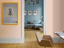das zuhause aufhübschen 4 tipps um räumen mit den farben
