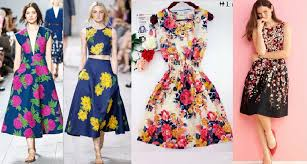 Spring Fever Summer Collection For Women 2015