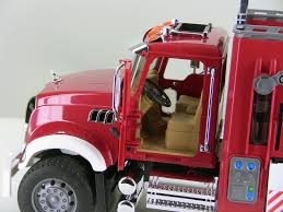 B2bReplicas Details That Matter: Bruder's Mack Granite Fire Engine Bruder Mack Granite Fire Engine With Slewing Ladder Water Pump Toys Cullens Babyland Pyland Man Tga Crane Truck Lights And So Buy Mack Tank 02827 Toy W Ladder Scania R Serie L S Module Laddwater Pumplightssounds 3675 Mb Across Bruder Toys Sound Youtube Land Rover Vehicle At Mighty Ape Nz Arocs With Light 03670 116th By