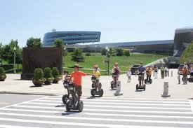 Jazzin At The Shedd Groupon by Absolutely Chicago Segway Tours