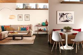 Cushion Flooring For Living Rooms Basement Options With Luxury Vinyl Lino Room