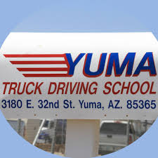 Yuma Truck Driving School - Home | Facebook
