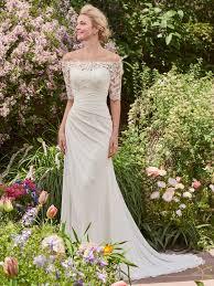 Rebecca Ingram Wedding Dress Linda 7RD350
