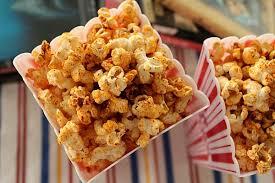 cuisine cajun recette popcorn popcorn bayou façon cuisine cajun le grain qui pop
