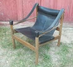 Vintage Banana Rocking Chair by Mid Century Modern Chair Ebay
