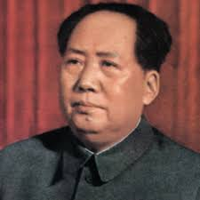 Mao Tsetung Quotes Life Cultural Revolution Biography
