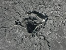 Sinkholes Alachua County Fl by Huge Sinkhole Causes Water Contaminated With Radioactive Waste To
