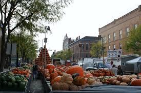 Pumpkin Festival Circleville Ohio 2 by Pumpkin Show U2013 Downtown Circleville Ohio