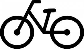 Bicycle Bike Clipart 6 Bikes Clip Art 3 2 4 Clipartcow