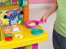 Dora The Explorer Kitchen Set by Snapdeal U2026 Dora The Explorer Cooking Adventure Kitchen Play Set