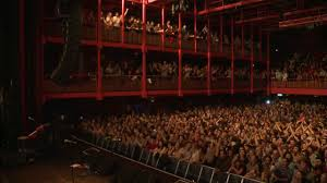 salle de concert en belgique the cat empire live at ab ancienne belgique concert