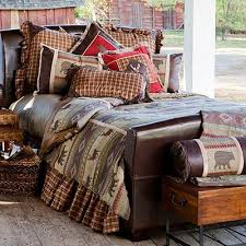 Brilliant Thank You Will Receive A 1 Off Coupon During Checkout For Rustic Comforter Sets King Bedroom