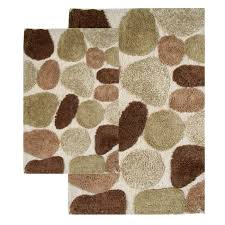 Modern Bathroom Rugs And Towels by 12 Extraordinary Bath Rugs Inspiration For You U2013 Direct Divide