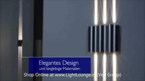 philips ledino outdoor and indoor led wall light 1080p hd