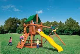 Ideas: Happy Kidsplay With Wooden Swing Sets Clearance ... Playsets Swing Sets Parks Playhouses The Home Depot Backyard Discovery Prescott Cedar Wooden Set Picture With Home Decor Fantastic Frame Garden Inspiring Outdoor Playground Design Ideas Lowes Kids Playhouseturn Our Swing Set Into This Maybe Shop At Lowescom Somerset Wood Image Breathtaking Swings Slides Toys Walmartcom Ipirations Create Creativity Your Child