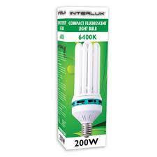 interlux 790200 cf 200w cfl compact fluorescent light 200 watt