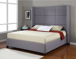How Extraordinary Modern King Bed And Recent Trend Interior