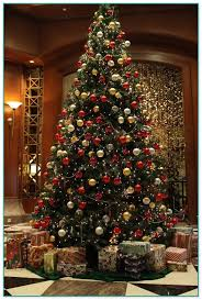 Frontgate Christmas Trees Uk by Old Timey Christmas Tree Decorations Psoriasisguru Com