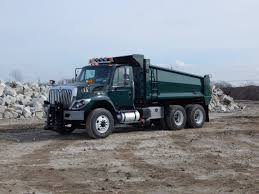 Municipal Snow And Ice Trucks | Palmer Power And Truck Equipment ...