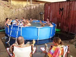Inflatable Swimming Pool Walmart