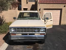 Ford Bronco II For Sale In Arizona | (1983-1990)