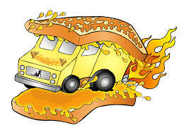 The Grilled Cheese Truck - LA - Los Angeles Food Trucks - Roaming Hunger