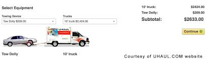 Cheapest Way To Tow A Car Long Distance - National Express Auto ... Fuel Savings Calculator Shell Rotella Uhaul Car Trailer San Diego To Denver Area Truck Rental Reviews 10ft Moving Not Just Hot Air Ditch Your Tractor And Haul Grain In This Gas Uhauls Ridiculous Carbon Reduction Scheme Watts Up With That 8 Used Trucks The Best Gas Mileage Instamotor 2018 New Ford F150 Lariat 4wd Supercrew 55 Box At Landers Serving Penske Loads Of Cabinets A Yetinvesting