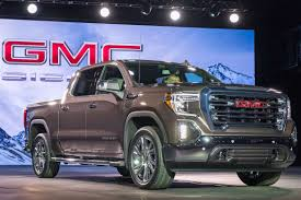 It's All 2019 GMC Sierra All The Time This Week On PickupTrucks.com ...