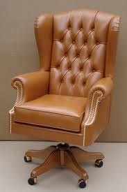 fauteuil bureau chesterfield de bureau chesterfield ambassador
