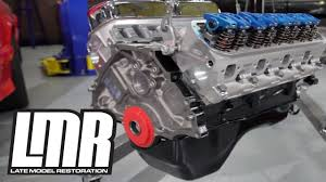 Ford Racing Mustang Crate Engine M-6007-X302 340 HP (79-95 5.0L ... 17802827 Copo Ls 32740l Sc 550hp Crate Engine 800hp Twinturbo Duramax Banks Power Ford 351 Windsor 345 Hp High Performance Balanced Mighty Mopars Examing 8 Great Engines For Vintage Blueprint Bp3472ct Crateengine Racing M600720t Kit 20l Ecoboost 252 Build Your Own Boss Now Selling 2012 Mustang 302 320 Parts Expands Lineup Best Diesel Pickup Trucks The Of Nine Exclusive First Look 405hp Zz6 Chevy Hot Rod