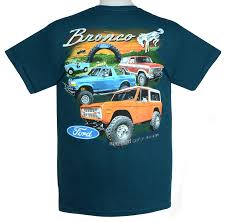 Amazon.com: Ford Bronco T-Shirts 100% Cotton Preshrunk - Blue - By ... Hot Rod Classic Custom Vintage Ratrod Ford Chevy Mopar Gasser Tshirts Fire Truck Tee Shirt Baby 100 Cotton Boys Girls Short Sleeve Ipdent Trucks My Name Is Gonzales Longsleeve Tshirt Black Amazoncom Garbage Day Kids Adult Trash Bigfoot Monster T Racing Automobile Shirts That Go Little Shirtsthatgo 3d Printed Tshirt Hoodie Scal0507 Monkstars Inc Damen Years Man And Bus Cartel Ink This How I Roll Old Jegs Apparel Colctibles 18015 Cody Coughlin 2 Toprun Shop The North Face Triblend Pocket Mens Backuntrycom